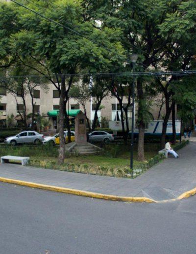 Plaza Necaxa