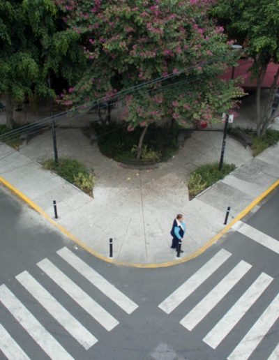 Plaza Juanacatlán