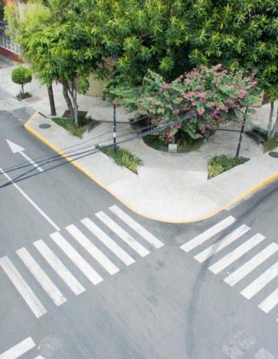 Plaza Amazonas