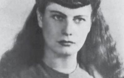 Eunice Odio, la gran poeta latinoamericana