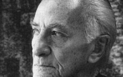 Mario Pani en la colonia Cuauhtémoc
