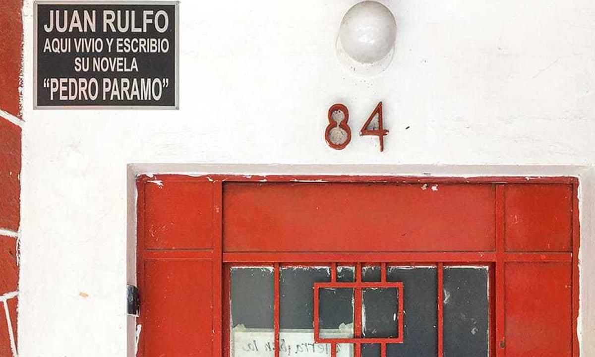 Juan-Rulfo
