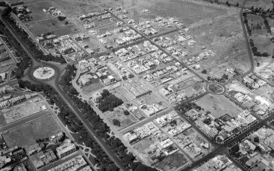 Colonia Cuauhtémoc: Breve recorrido por la historia de nuestra colonia