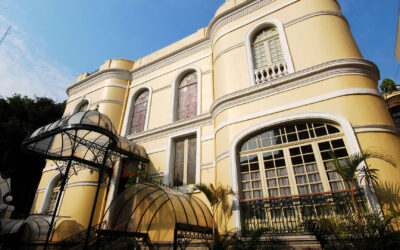 Casa de Carranza, el museo que vive en las calles de la colonia Cuauhtémoc