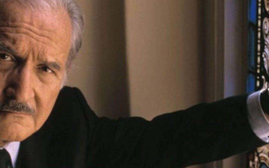 Carlos Fuentes: Residente ilustre de nuestra colonia Cuauhtémoc