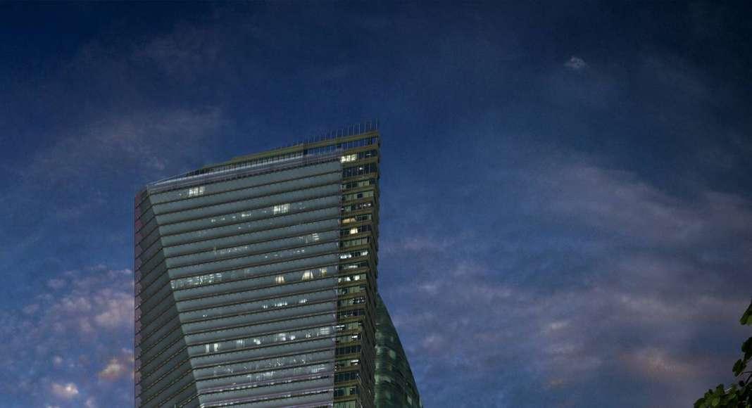 torre chapultepec uno colonia cuauhtémoc