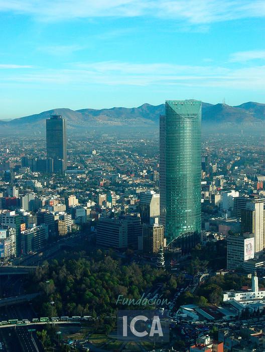 torre mayor colonia cuauhtémoc