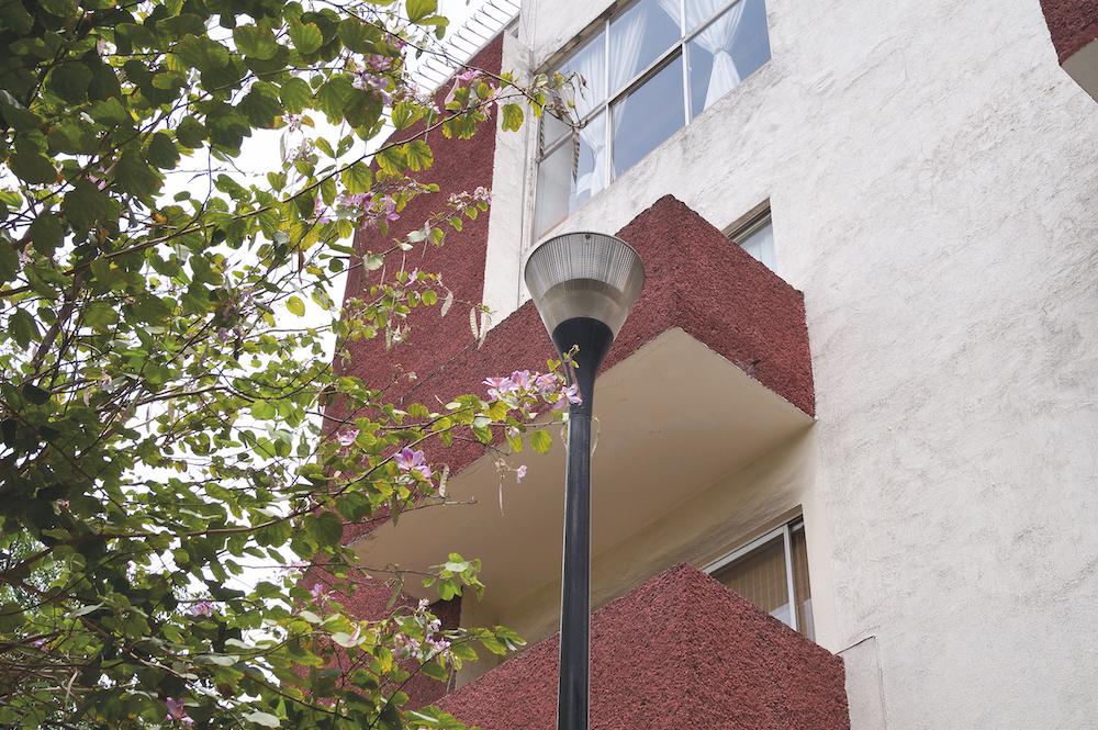iluminacion 2 colonia cuauhtémoc